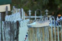 Man charged with murder after Upper Mount Gravatt woman's death