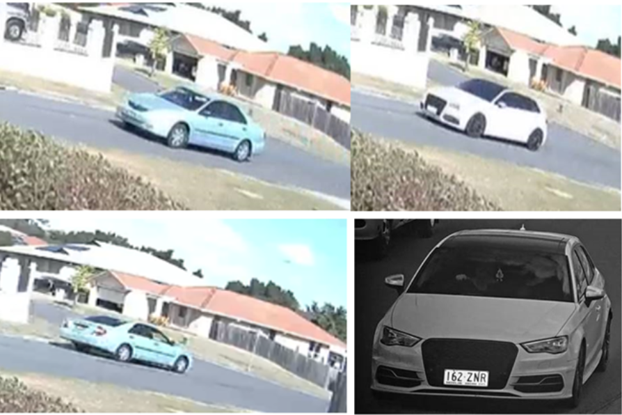 Article image for Police appeal for footage in alleged hit and run investigation