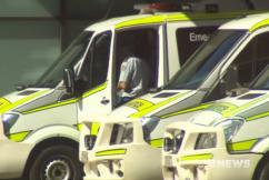 Concerns 'third world' hospitals prompted Queensland's Doherty desertion
