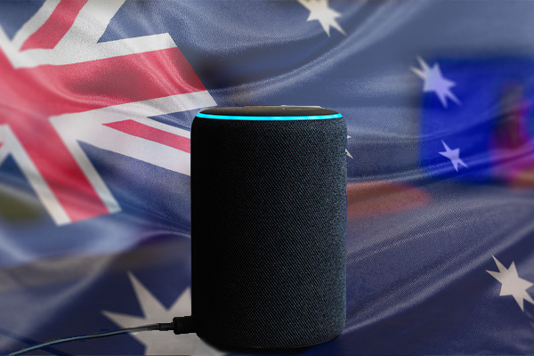 Article image for G'day Alexa: Smart speakers get a lesson in Aussie vernacular