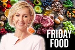 Friday Food: Seafood feast