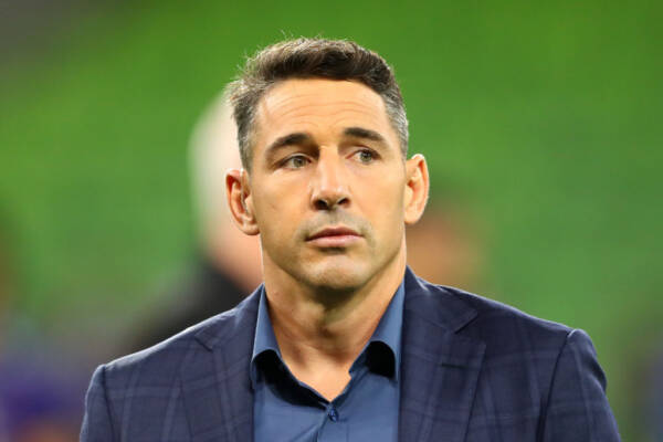 Article image for Who could join Billy Slater's coaching side at the Maroons