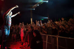 Third time lucky: Byron Bay's 'magical' Bluesfest bounces back bigger and better