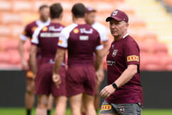 Paul Green quits as Queensland Maroons coach