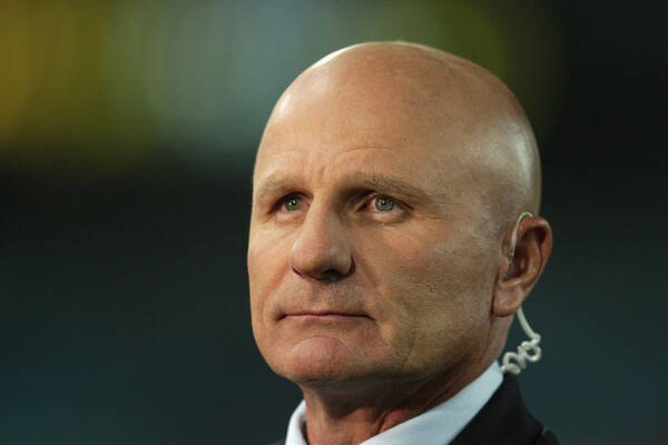 Article image for Sterlo reflects on his career, winning premierships and high hopes for Penrith