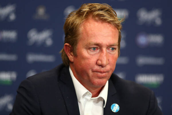 Article image for What Roosters coach Trent Robinson sees as one of the club's greatest strengths