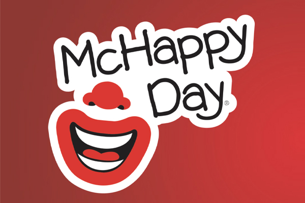 Article image for $56 million and counting: Countdown to milestone McHappy Day begins