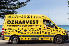 How OzHarvest has adapted to COVID-19