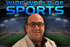 Full Show: Wide World of Sports with Peter Psaltis, September 16