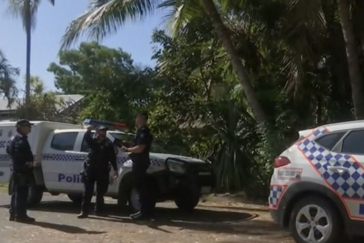 Article image for Teen charged over alleged stabbing of Mackay sunbather