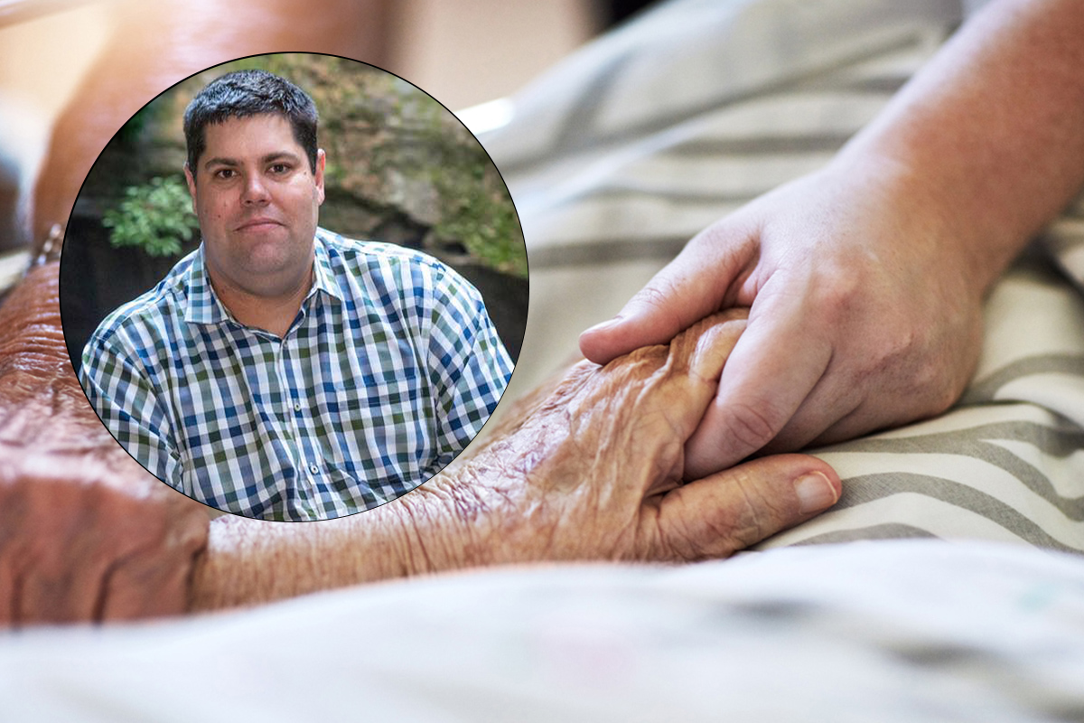 Article image for Euthanasia bill not 'mutually exclusive' to palliative care investment