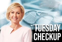 Tuesday Checkup: STEPtember & Cerebral Palsy