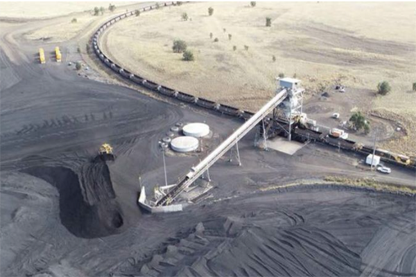 Article image for Man dies in Central Queensland mine collapse overnight