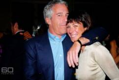 Ghislaine Maxwell – America's most notorious socialite