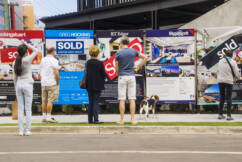 'Silver lining' for first home buyers amid astronomical property market