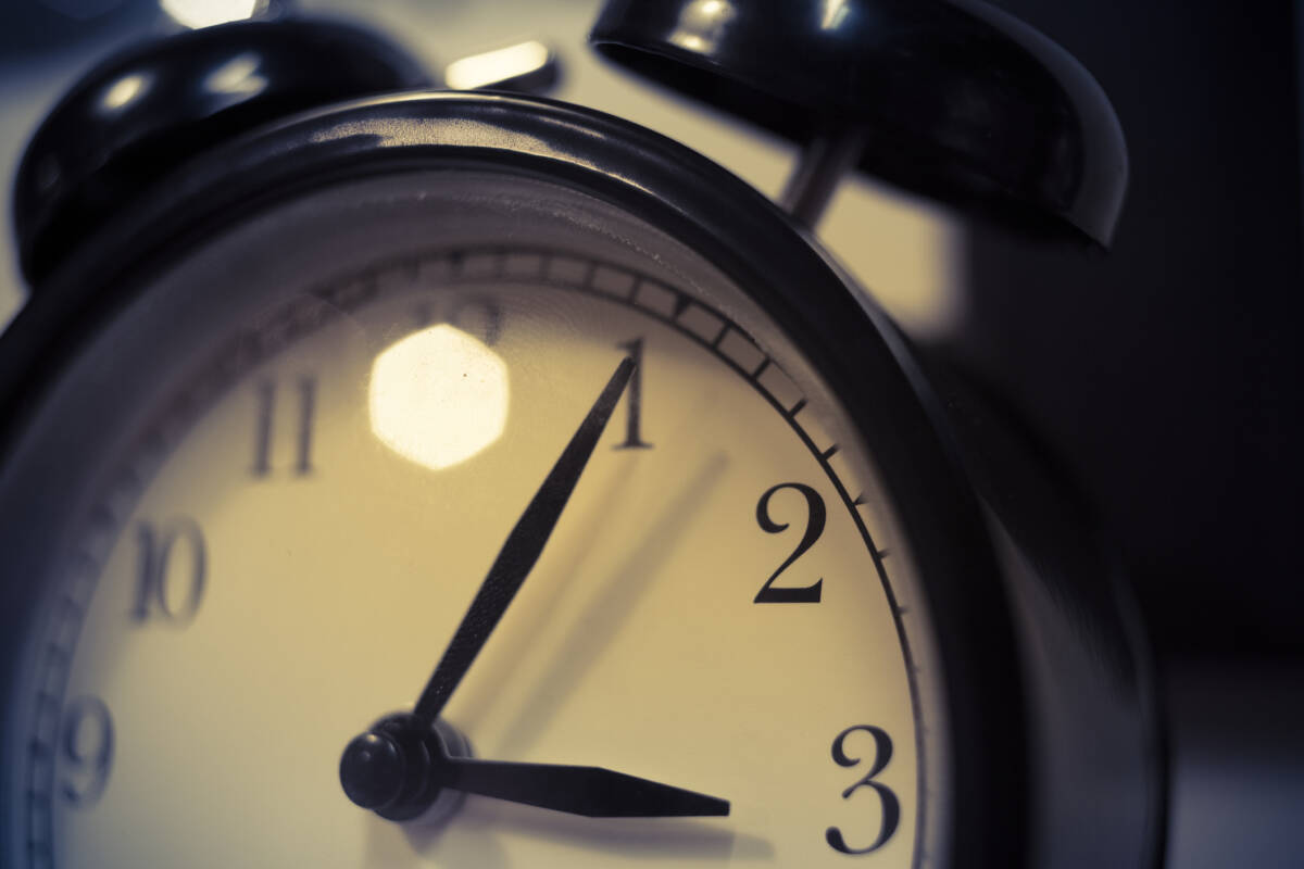 Article image for 'Let them vote': Daylight saving push heats up