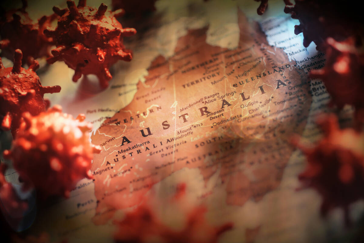 Article image for Business community pushes for Queensland re-opening roadmap