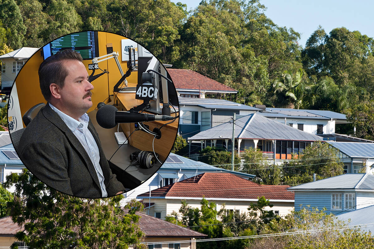 Article image for Brisbane newsletters 'not chump change' for ratepayers