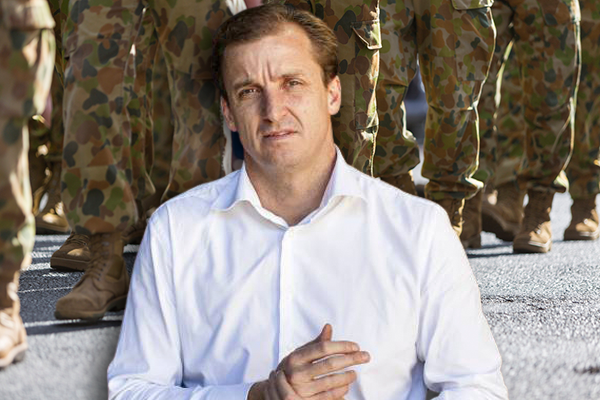 Article image for 'Complete madness': Reports diggers stuck overseas after Afghanistan rescue