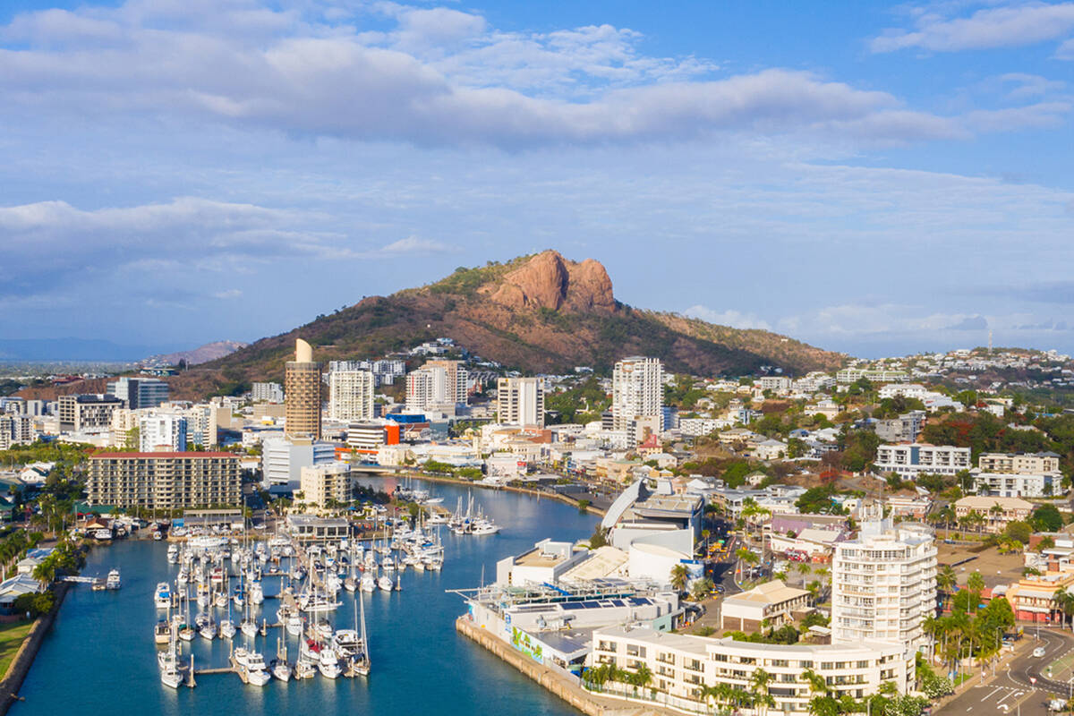 Article image for Townsville reportedly put on notice for NRL Grand Final