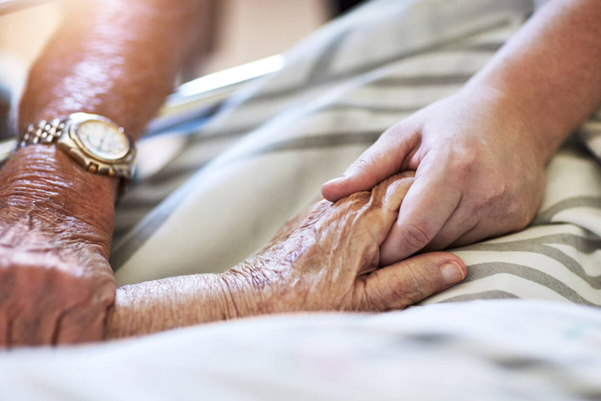 Article image for Doctors fear they're 'not listened to' in state's euthanasia proposal