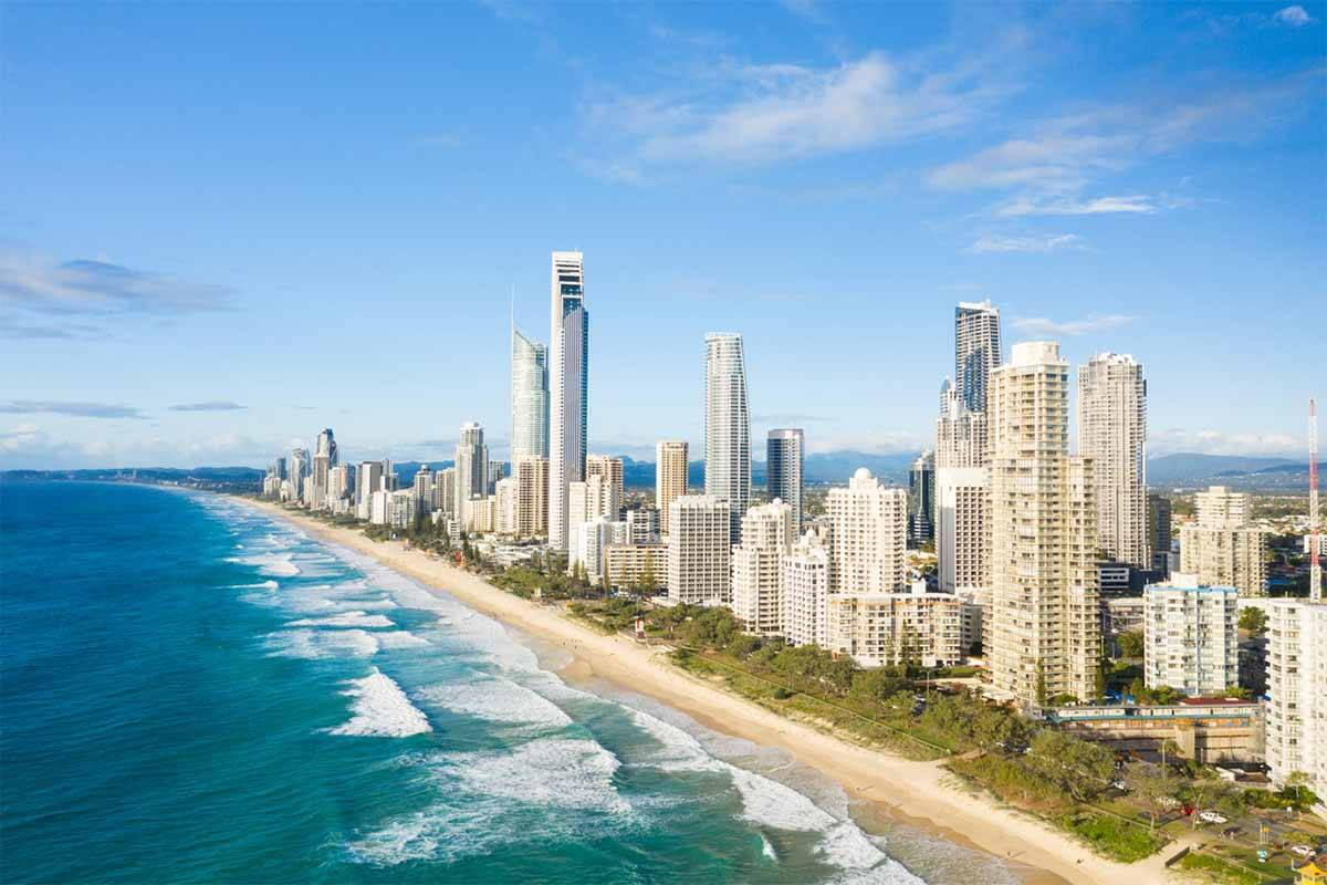 Article image for Eye-watering loss predicted for 'haemorrhaging' Gold Coast industry