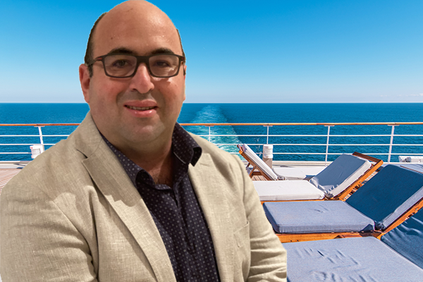 Article image for State-based cruising 'a great idea' to support 'decimated' industry