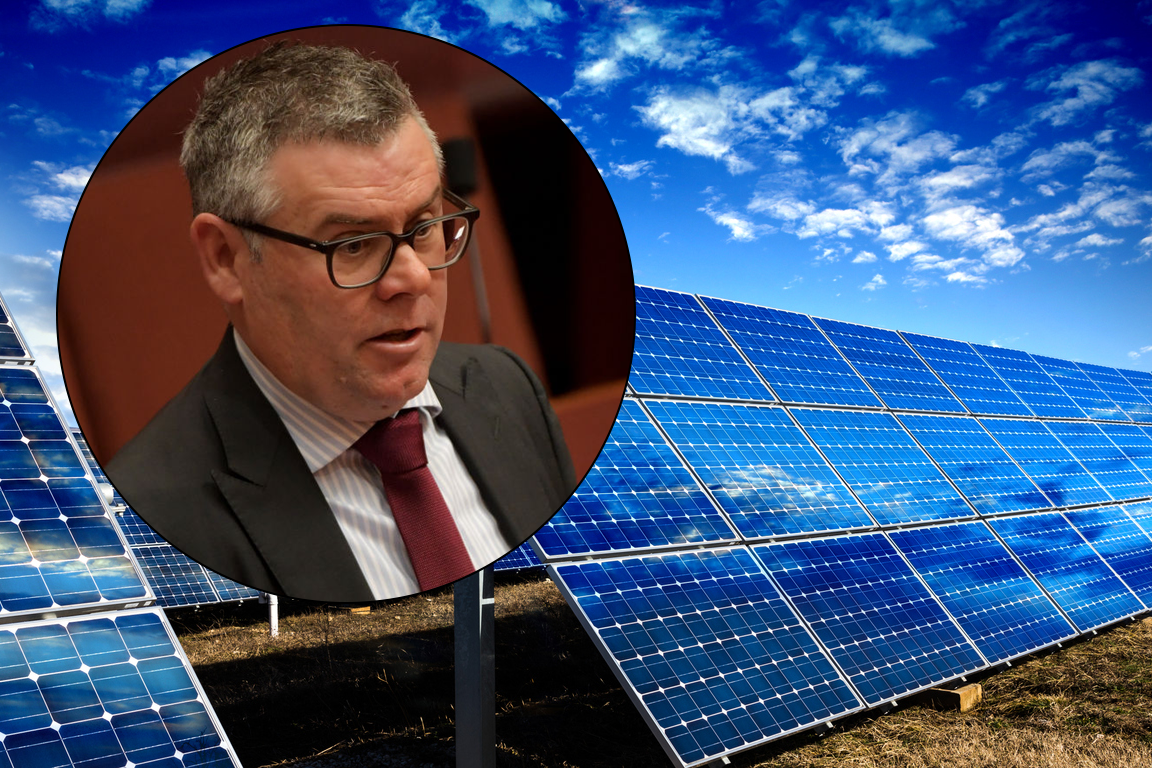 Article image for Job creation a missed opportunity amid climate inaction, Labor says