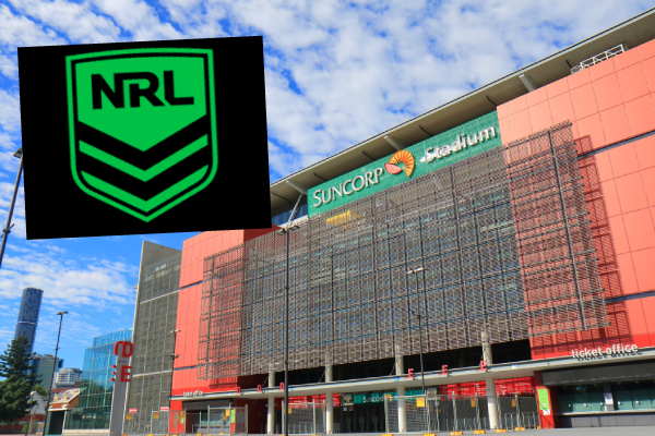 Article image for 'Full steam ahead' for NRL grand final at Suncorp Stadium