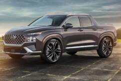 Hyundai plans to boost market share with its first ute
