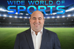Full Show: Wide World of Sports, Wednesday 27th October
