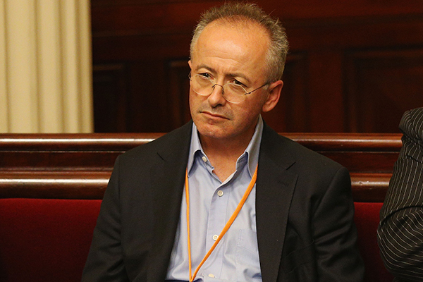 Article image for Andrew Denton gives powerful interview in support of assisted dying