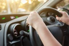 'No excuse': Speeding drivers in school zones on notice