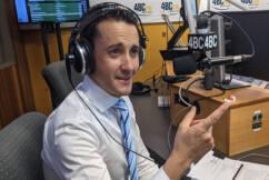 'That concerns me': Opposition Leader fires back in war of words over ambulance ramping