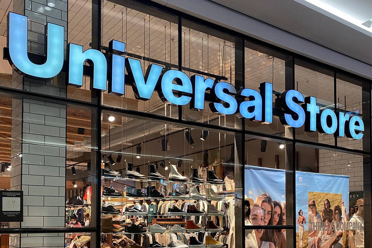 Article image for 'It was a young peoples' debt': Universal Store boss says JobKeeper handback 'culturally appropriate'