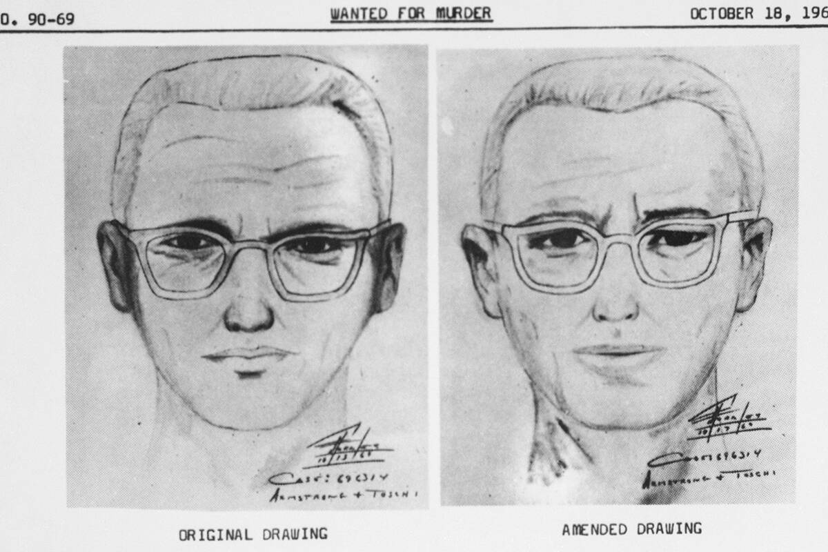 Article image for Does the latest Zodiac Killer theory hold water? A 'serial killer whisperer' weighs in