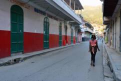 American missionaries kidnapped by Haitian gang members