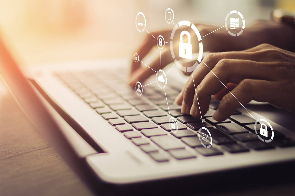 Article image for How to protect your data from cyber attacks following Google security breaches