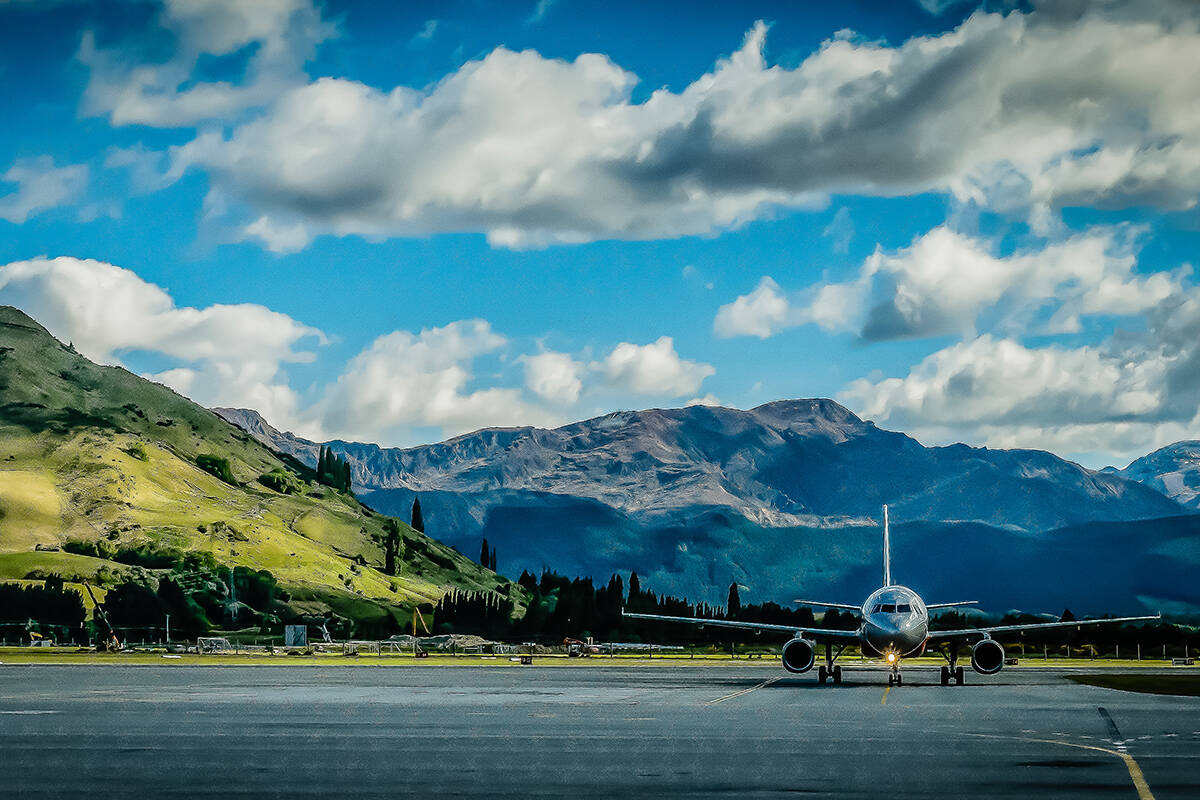 Article image for No jab, no fly: New Zealand tightens international border
