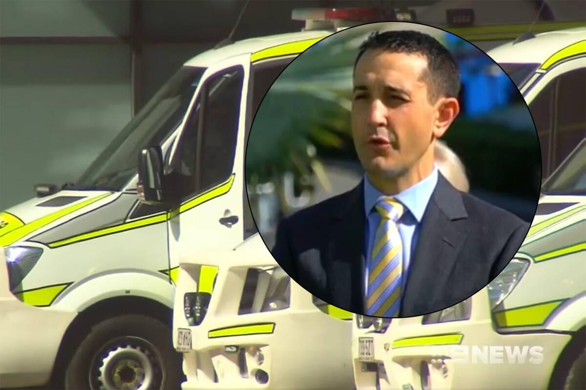 Article image for LNP publish hundreds of 'secret documents' exposing Queensland lives at risk