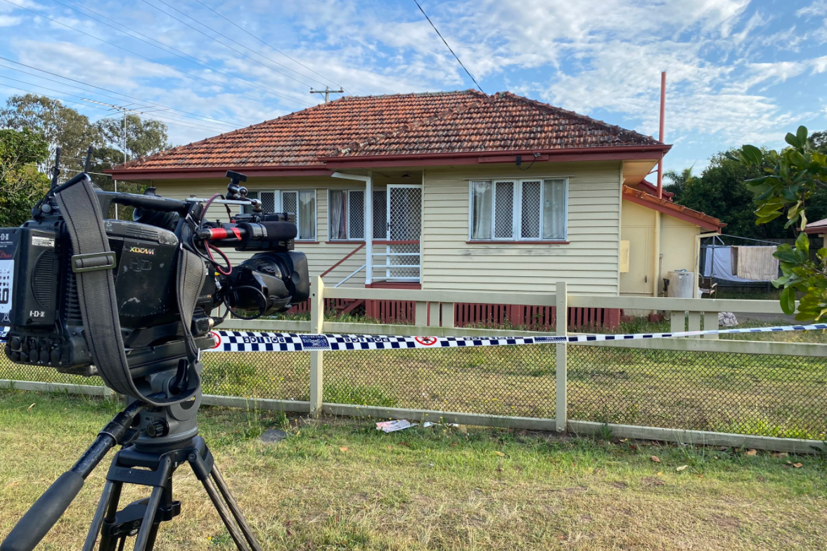 Article image for Overnight shooting at Zillmere leaves woman in serious condition