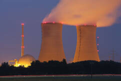 Robert Parker – Nuclear for Climate